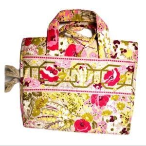 Vera Bradley Door Hang Or Travel Oraganizer Bag